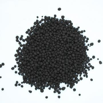 Medium and Trace Fertilizer Supplemented with Various Elements
