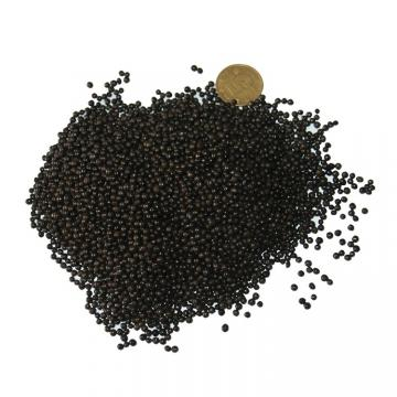 Medium and Trace Element Fertilizer for Purifying Soil